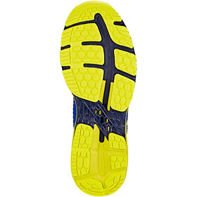 asics Gel-Kayano 25 - Zapatillas running Hombre - amarillo/azul